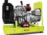 Generator motorina GNT 84